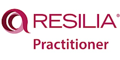 RESILIA Practitioner 2 Days Virtual Live Training in Helsinki