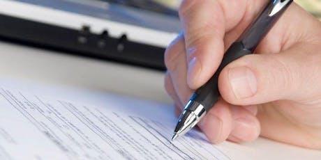 Curso de Compliance Trabalhista Atividades Práticas – Ferramentas de Compliance – LGPD aplicado a Relações Trabalhistas tickets