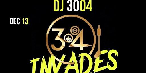 DJ 30 04 HOSTS ROSEBAR FRIDAYS || 12.13.19