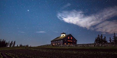 Turner Farm Barn Supper - June 26, 2020 tickets