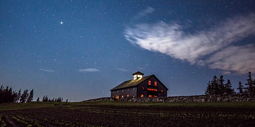 Turner Farm Barn Supper - July 17, 2020