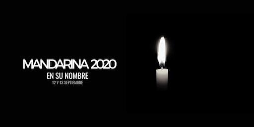 MANDARINA 2020