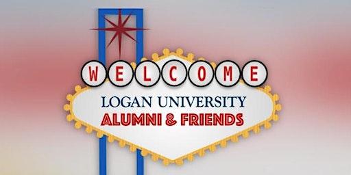 Logan University Alumni & Friends Cocktail Reception