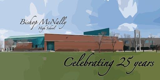 25th Anniversary Gala of Bishop McNally High School