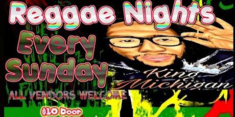 Afro Beats / Raggae Nights (Sunday) tickets