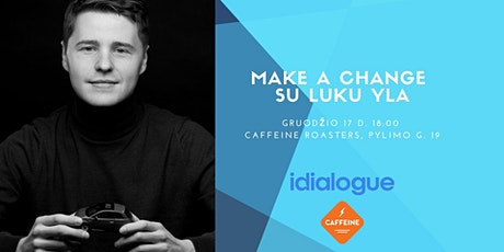 Make a change su Luku Yla tickets