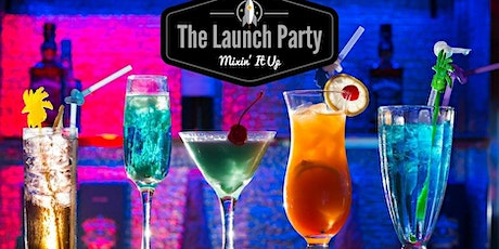 The Launch Party 2020 tickets