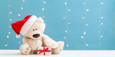 Love Peace and Happiness Christmas Toy Giveaway tickets