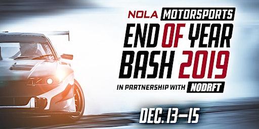 End of Year Bash 2019 - NOLA Motorsports