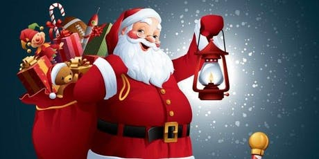 Pictures with Santa ingressos