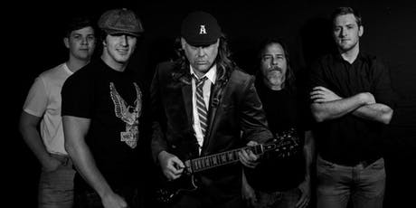 ACDC Tribute - Live Voltage tickets