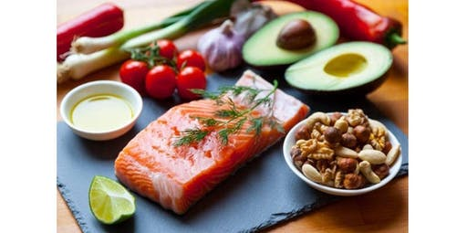 Mediterranean Diet Foods (01-04-2020 starts at 10:00 AM)