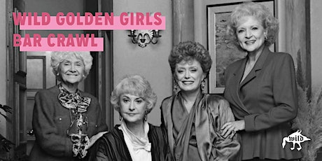 Golden Girls Crawl tickets