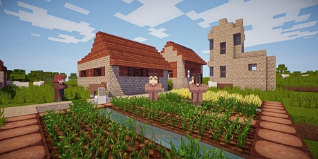 Minecraft Mania Seniors (February 11 to May 19) tickets