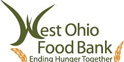 West Ohio Food Bank December 23rd Distribution