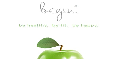 Begin: Healthy Lifestyle