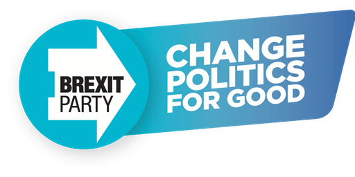 The Brexit Party in Action in Peterborough