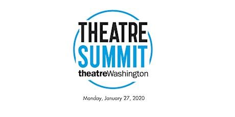 Theatre Summit 2020 tickets