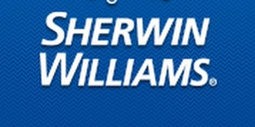 Sherwin Williams End of Year Celebration