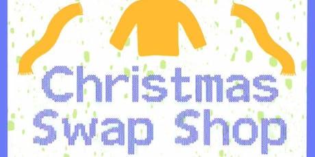 Clothing Swap Shop at Vida Bakery, Shoreditch tickets