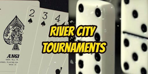 River City Dominoes Tournament