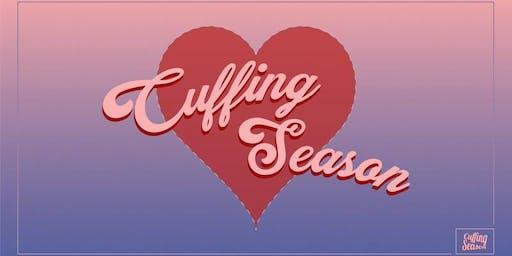 Cuffing Season R&B party San Diego Saturday, December 7!