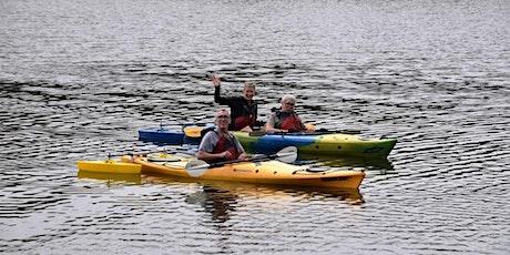 Kayak 12.11.19 tickets