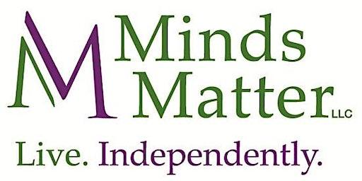 Minds Matter Hiring Event - All Disciplines Welcome!