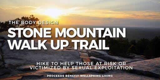 Body Design Stone Mountain Hike!