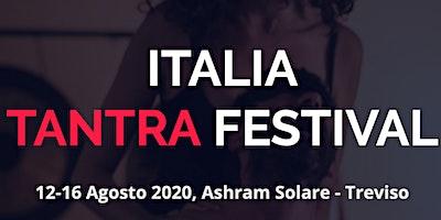 Italia Tantra Festival 2019