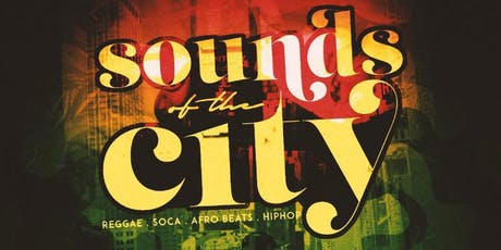 Sounds Of The City | Open Bar + Free Entry at TAJ - #LiveByNight tickets