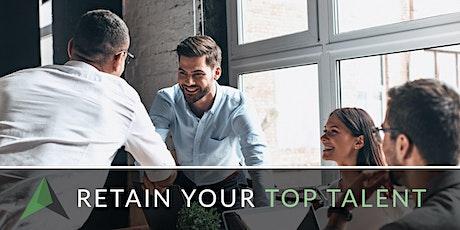 Retain Your Top Talent Workshop™  tickets