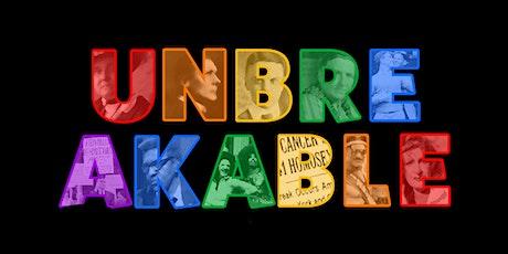 Unbreakable tickets