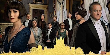 Movie: Downton Abbey tickets