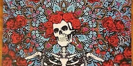 The Dead Reackoning - Grateful Dead Tribute