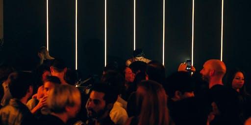 Capodanno 2020 – Grace Milano - 31 Dicembre 2019