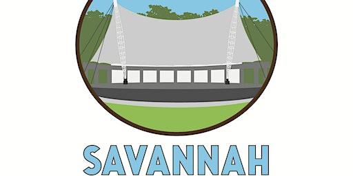 Savannah Veg Fest 2020! w/ Dr. Greger