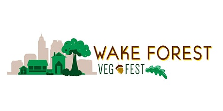 Wake Forest Veg Fest 2022! | 2nd Annual tickets