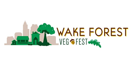 Wake Forest Veg Fest 2020! on WORLD VEGAN DAY