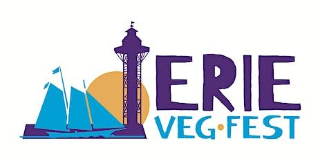 Erie Veg Fest 2021! tickets