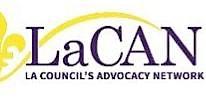 LaCAN 2020 Legislative Agenda Meeting