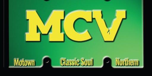 Motor City Vipers Xmas Soul Night at Parkway Club, Peterborough