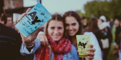 Festival AY! Ayacucho 2020