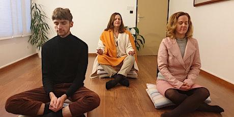 Stage de Méditation Intensive - Jeudi 26 Décembre billets