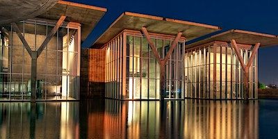 Fort Worth Foto Fest: An Evening at the Modern!