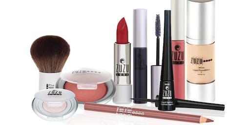 ZuZu Luxe Makeup Demos
