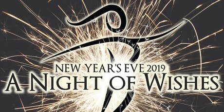 A Night of Wishes - New Year's Eve Dinner tickets