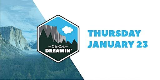 CenCal Dreamin' 2020 - A Salesforce Community Event