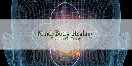Mind/Body Healing Group tickets