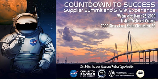 Countdown to Success! Supplier Summit and STEM Experience